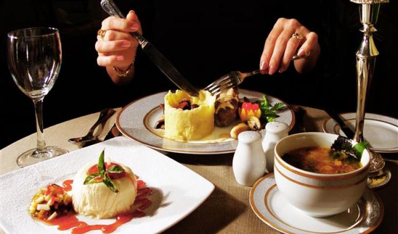 5 أقدم مطاعم في أوروبا.
