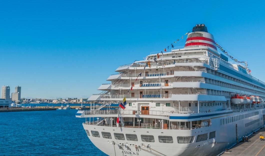 طوكيو تتجه لتحويل سفن الرحلات البحرية إلى فنادق أثناء أولمبياد ٢٠٢٠