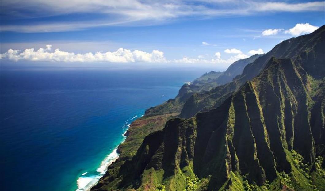 هاواي - جزيرة كاواي